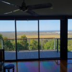 Yandina Creek Window Tinting of home office